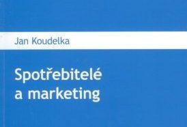 Nová publikace KMG – Spotřebitelé a marketing
