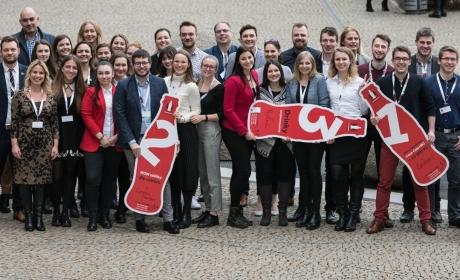 Druhý ročník Coca-Cola HBC Management Challenge zná své vítěze